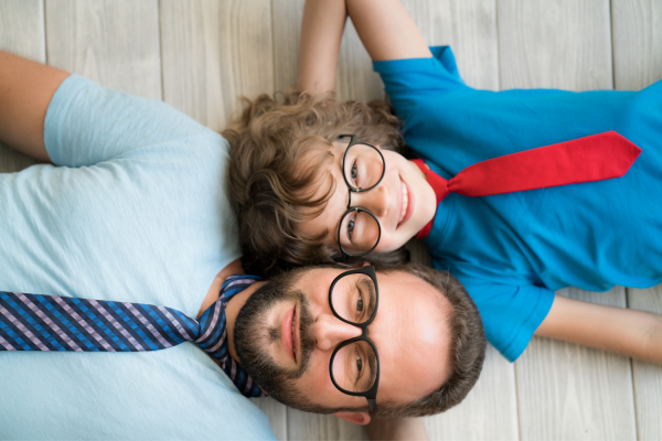 Thoughtful gifts for fathers day